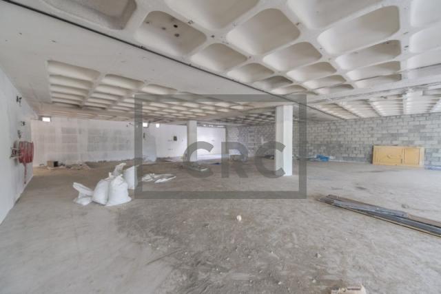 show room for rent in al garhoud, garhoud views   8