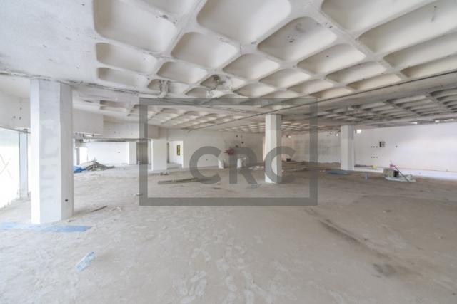 show room for rent in al garhoud, garhoud views   9