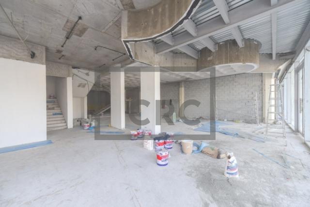 show room for rent in al garhoud, garhoud views   10