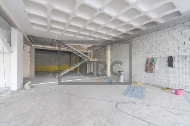 show room for rent in al garhoud, garhoud views   11