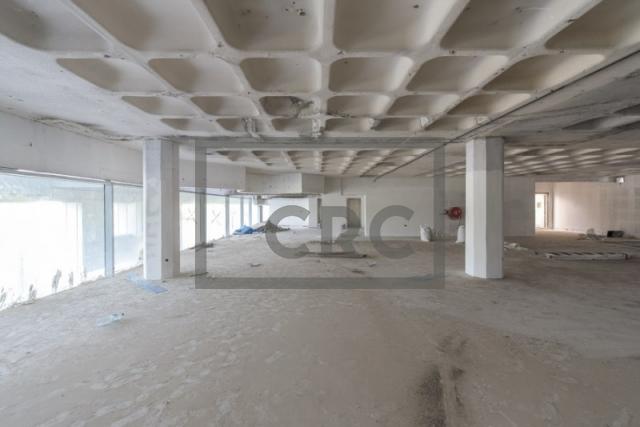 show room for rent in al garhoud, garhoud views   13