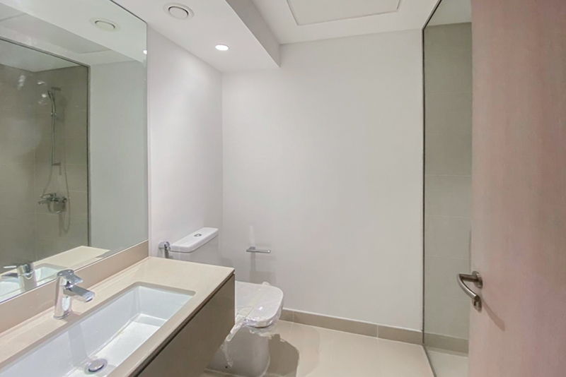 Studio Apartment For Rent in  Water's Edge,  Yas Island | 4