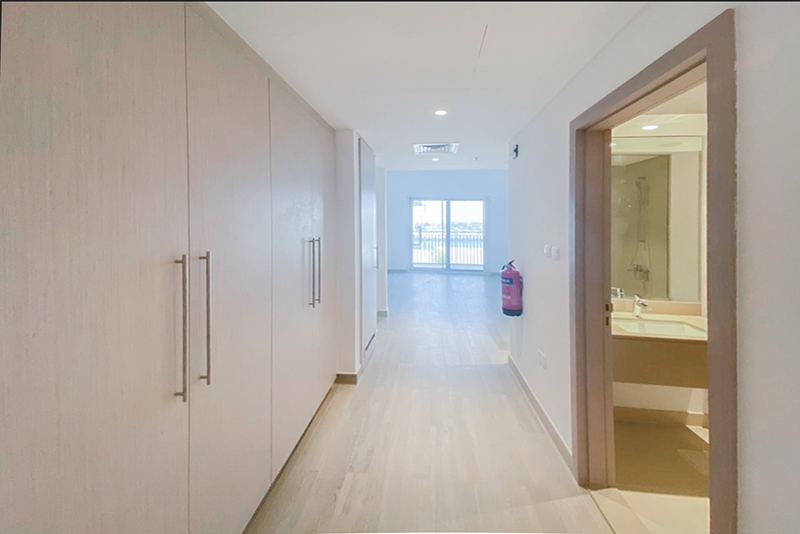 Studio Apartment For Rent in  Water's Edge,  Yas Island | 0