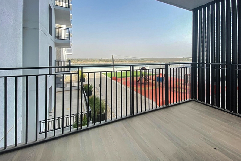 Studio Apartment For Rent in  Water's Edge,  Yas Island | 5