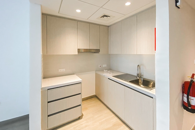 Studio Apartment For Rent in  Water's Edge,  Yas Island | 3
