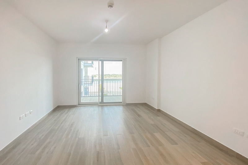 Studio Apartment For Rent in  Water's Edge,  Yas Island | 2