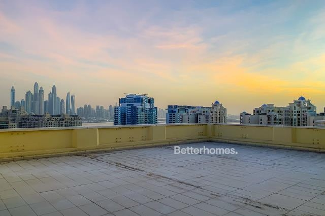 4 Bedroom Penthouse For Sale in  Marina Residences 4,  Palm Jumeirah | 11