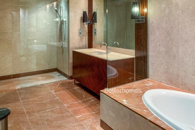 4 Bedroom Penthouse For Sale in  Marina Residences 4,  Palm Jumeirah | 12