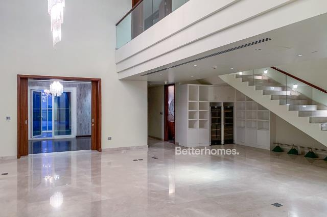 4 Bedroom Penthouse For Sale in  Marina Residences 4,  Palm Jumeirah | 2