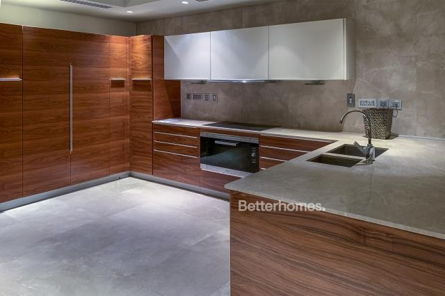 4 Bedroom Penthouse For Sale in  Marina Residences 4,  Palm Jumeirah | 3