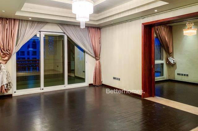4 Bedroom Penthouse For Sale in  Marina Residences 4,  Palm Jumeirah | 9