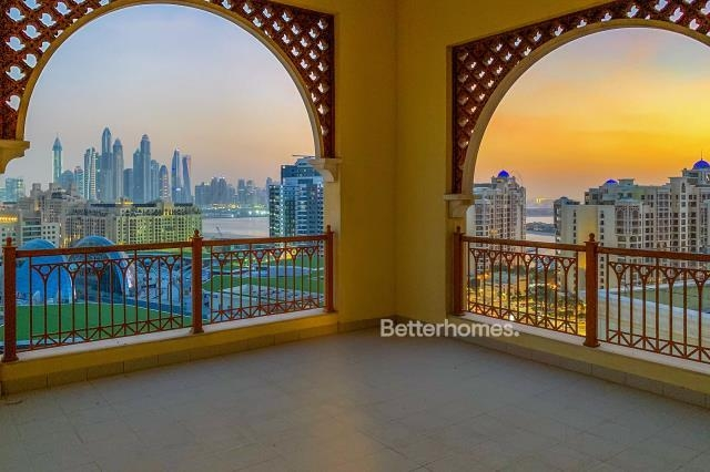 4 Bedroom Penthouse For Sale in  Marina Residences 4,  Palm Jumeirah | 0