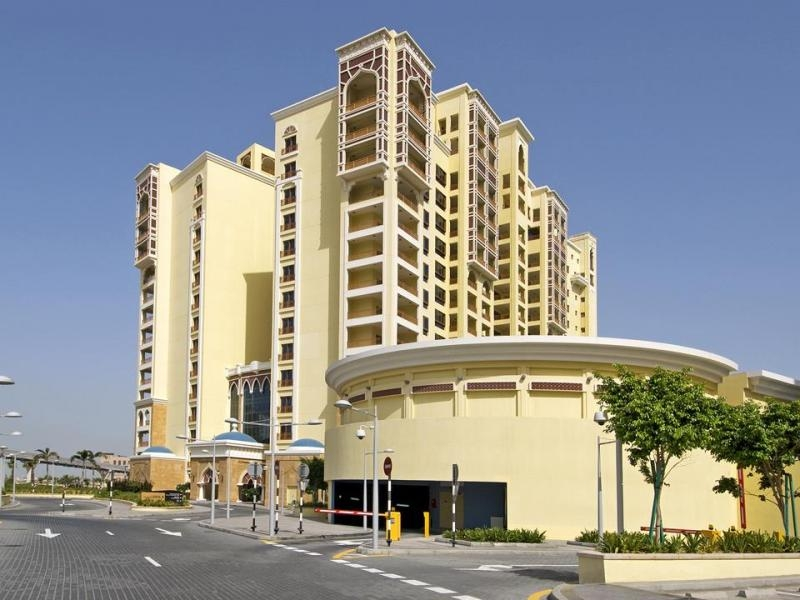 4 Bedroom Penthouse For Sale in  Marina Residences 4,  Palm Jumeirah | 15