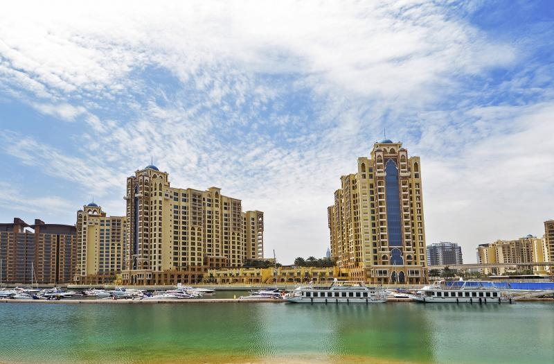 4 Bedroom Penthouse For Sale in  Marina Residences 4,  Palm Jumeirah | 14