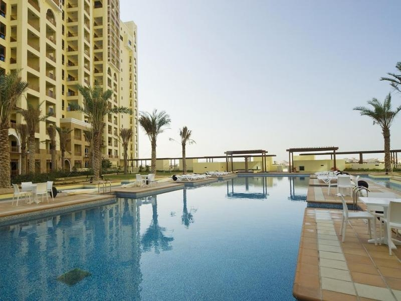 4 Bedroom Penthouse For Sale in  Marina Residences 4,  Palm Jumeirah | 16