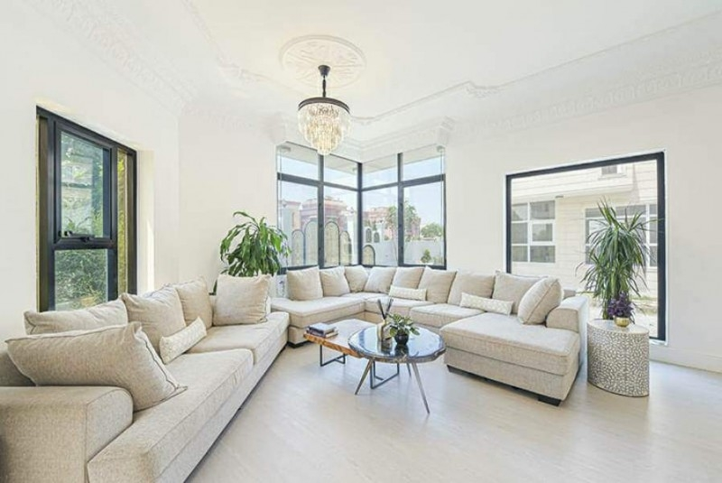 12 Bedroom Villa For Sale in  Khalifa City A,  Khalifa City A | 1