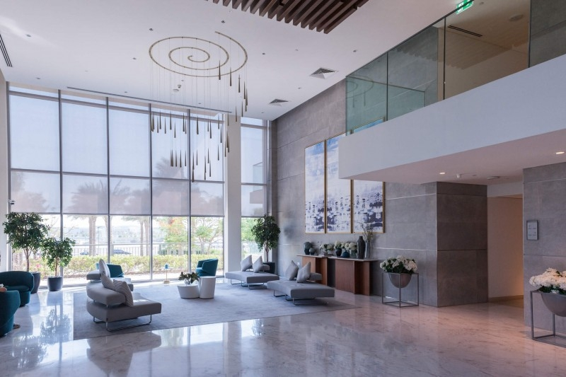2 Bedroom Apartment For Rent in  Mulberry I,  Dubai Hills Estate   12