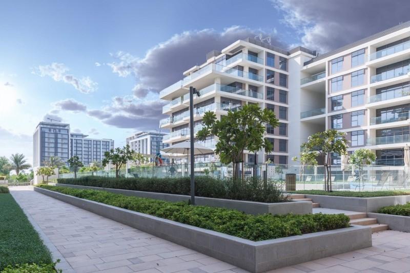 2 Bedroom Apartment For Rent in  Mulberry I,  Dubai Hills Estate   16