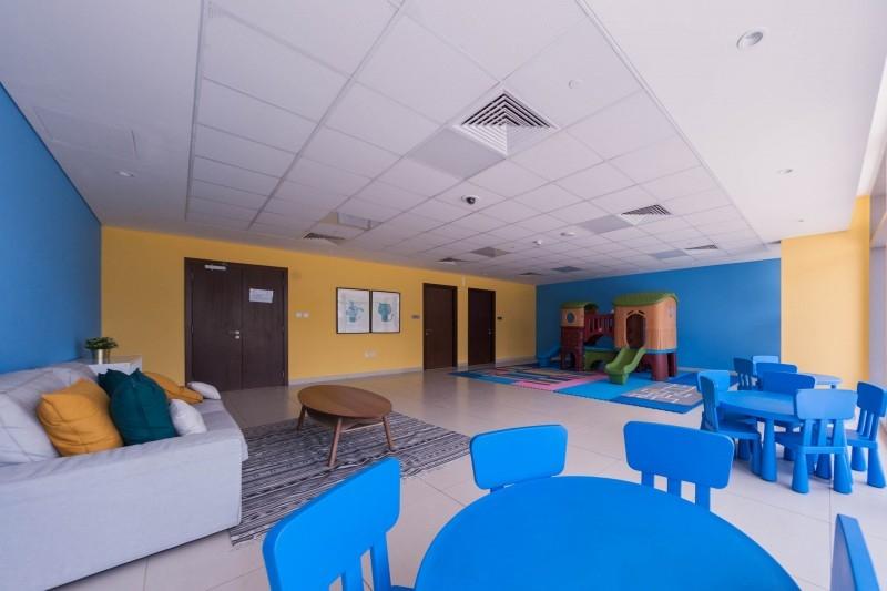 2 Bedroom Apartment For Rent in  Mulberry I,  Dubai Hills Estate   13
