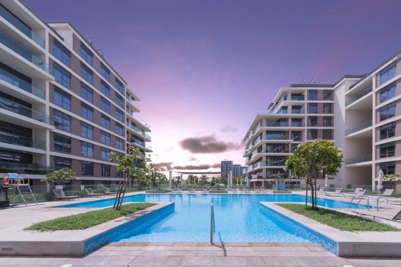 2 Bedroom Apartment For Rent in  Mulberry I,  Dubai Hills Estate   1