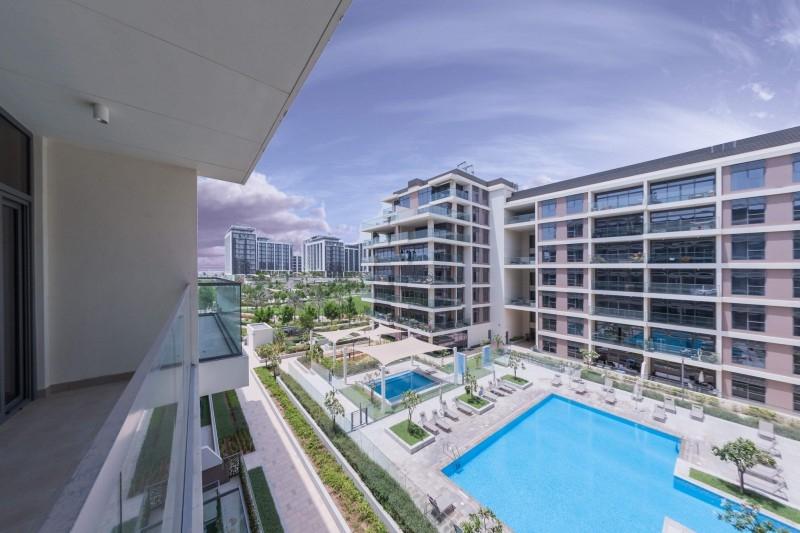 2 Bedroom Apartment For Rent in  Mulberry I,  Dubai Hills Estate   0