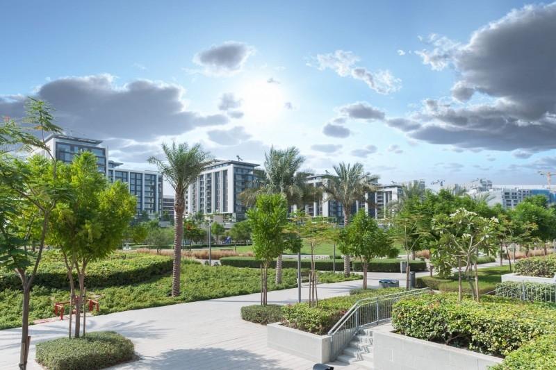 2 Bedroom Apartment For Rent in  Mulberry I,  Dubai Hills Estate   17