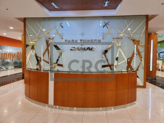 retail for sale in difc, park towers   11