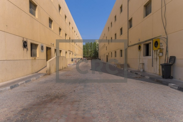 labour camp for sale in dubai investment park, dubai investment park 1   12