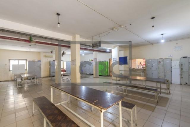 labour camp for sale in dubai investment park, dubai investment park 1   19