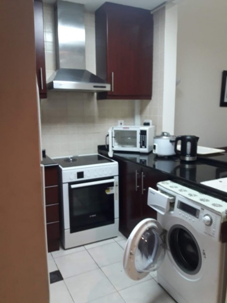 Studio Apartment For Rent in  Building 38 To Building 107,  Discovery Gardens | 5