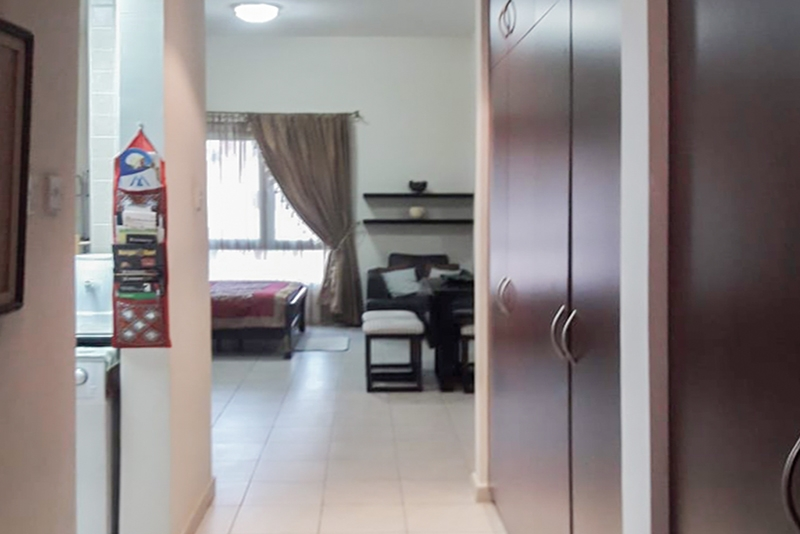 Studio Apartment For Rent in  Building 38 To Building 107,  Discovery Gardens | 10