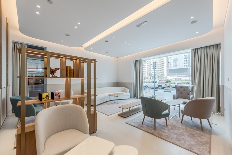 1 Bedroom Apartment For Rent in  Grand Stay Hotel,  Sheikh Zayed Road   12