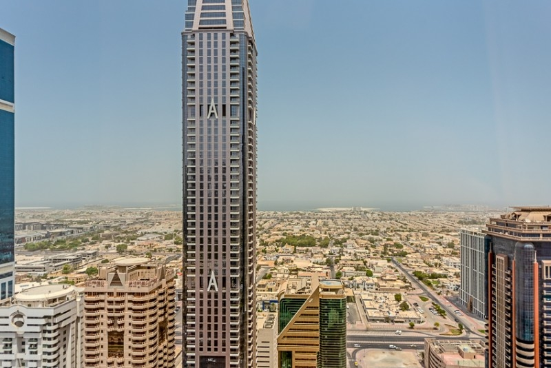 1 Bedroom Apartment For Rent in  Grand Stay Hotel,  Sheikh Zayed Road   8