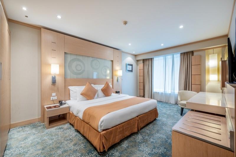 Grand Stay Hotel, Sheikh Zayed Road