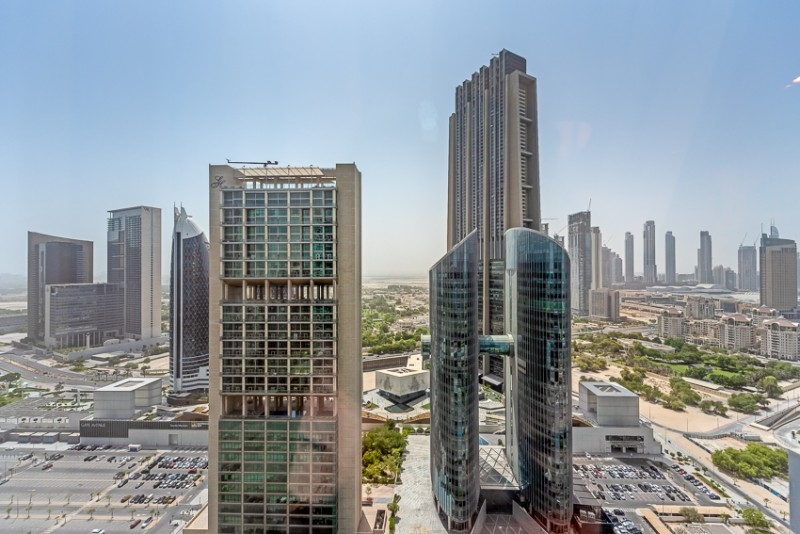 2 Bedroom Hotel Apartment For Rent in  Grand Stay Hotel,  Sheikh Zayed Road | 12
