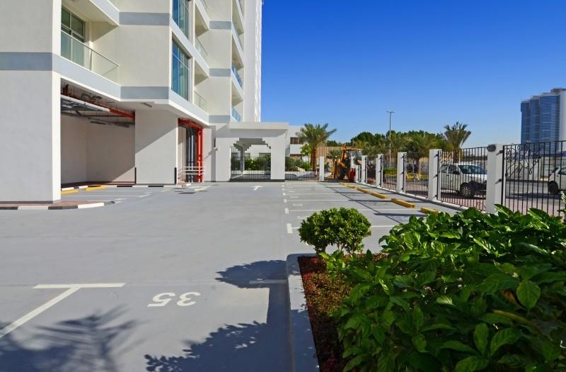 2 Bedroom Apartment For Sale in  Al Bahia 2,  Sufouh   11