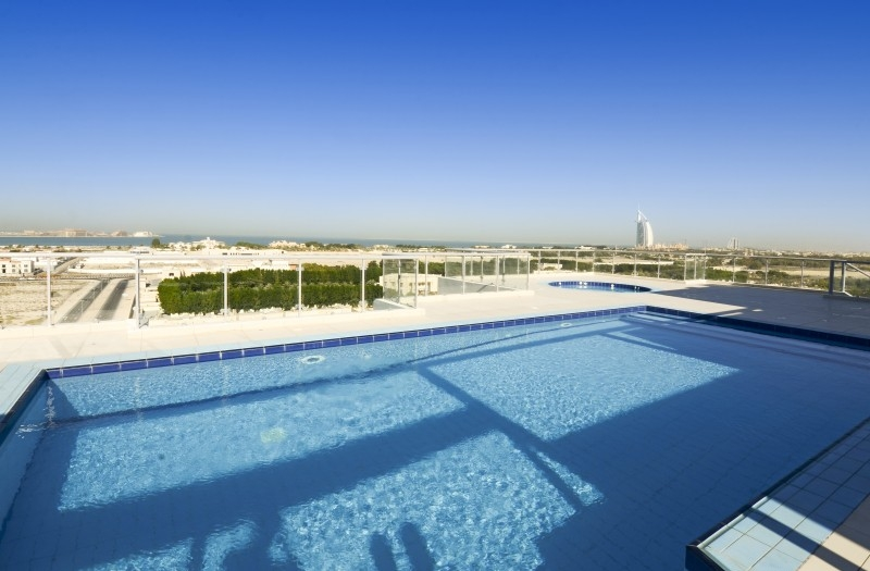 2 Bedroom Apartment For Sale in  Al Bahia 2,  Sufouh   9