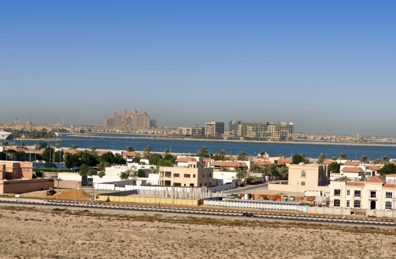 2 Bedroom Apartment For Sale in  Al Bahia 2,  Sufouh   8