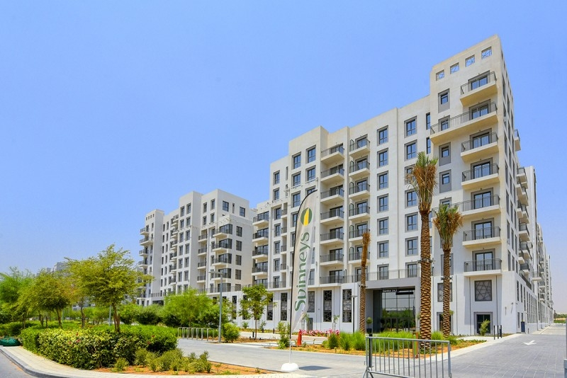 2 Bedroom Apartment For Sale in  Zahra Aparments 1B,  Town Square   0