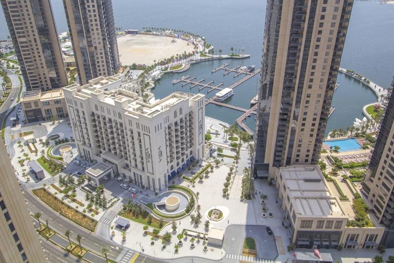 2 Bedroom Apartment For Rent in  Creek Horizon,  Dubai Creek Harbour (The Lagoons)   1