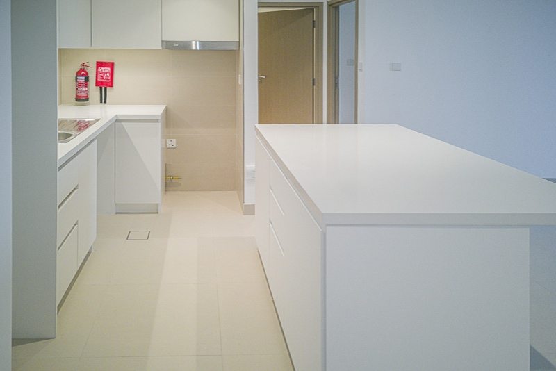 2 Bedroom Apartment For Rent in  Creek Horizon,  Dubai Creek Harbour (The Lagoons)   3