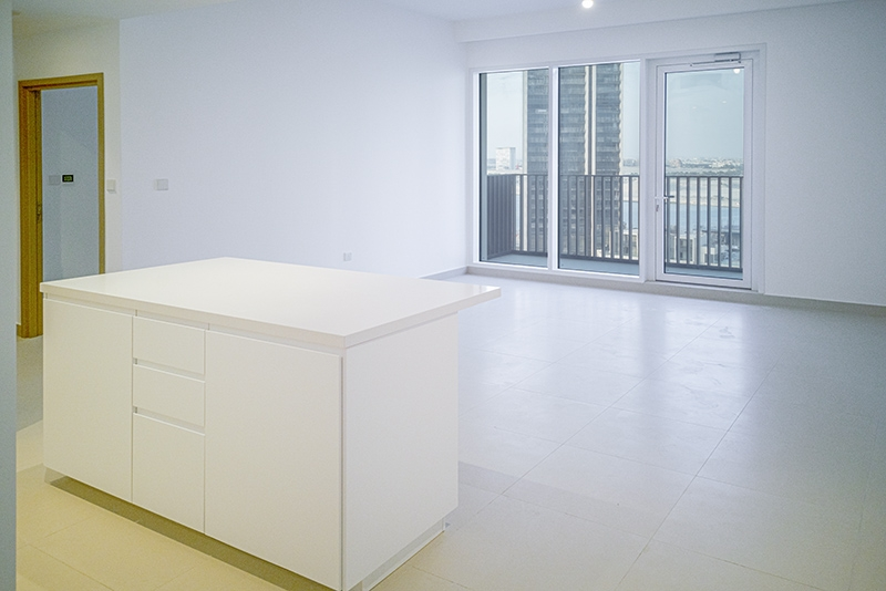 2 Bedroom Apartment For Rent in  Creek Horizon,  Dubai Creek Harbour (The Lagoons)   2