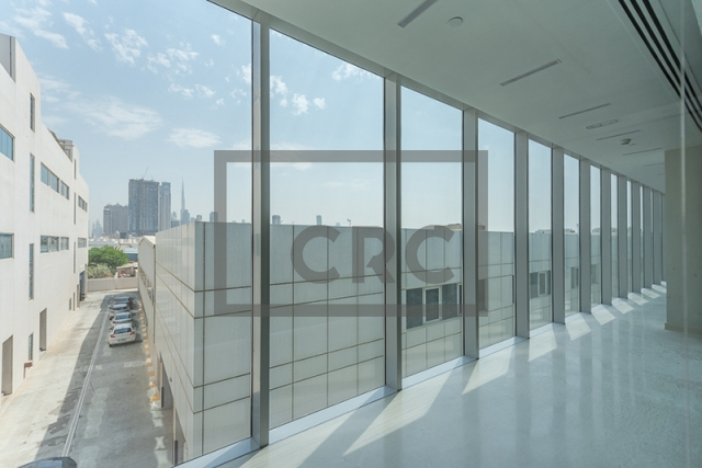 6,735 sq.ft. Office in Al Quoz, Al Quoz 1 for AED 538,800