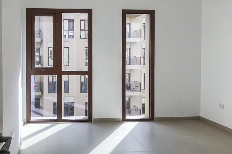 Zahra Breeze Apartments 3A, Town Square