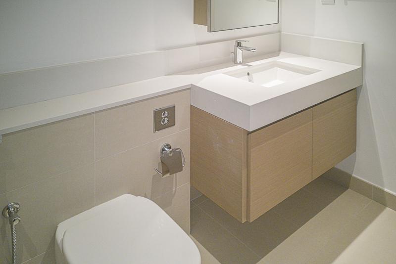 1 Bedroom Apartment For Rent in  Creek Horizon,  Dubai Creek Harbour (The Lagoons) | 4