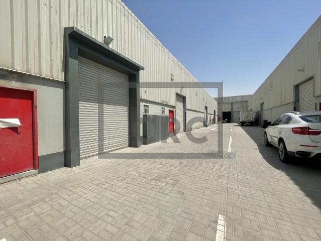 5,302 sq.ft. Warehouse in Dubai Investment Park, Dubai Investment Park 1 for AED 159,049