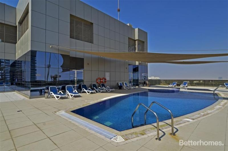 1 Bedroom Apartment For Rent in  The Spirit,  Dubai Sports City | 6