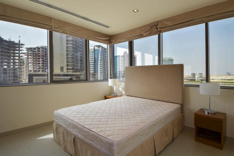 1 Bedroom Apartment For Rent in  The Spirit,  Dubai Sports City | 3