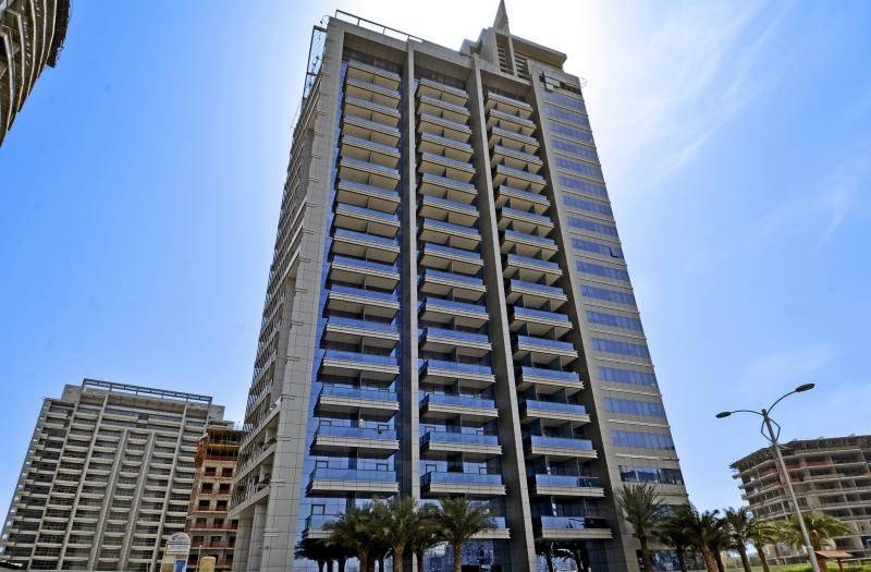 1 Bedroom Apartment For Rent in  The Spirit,  Dubai Sports City | 7