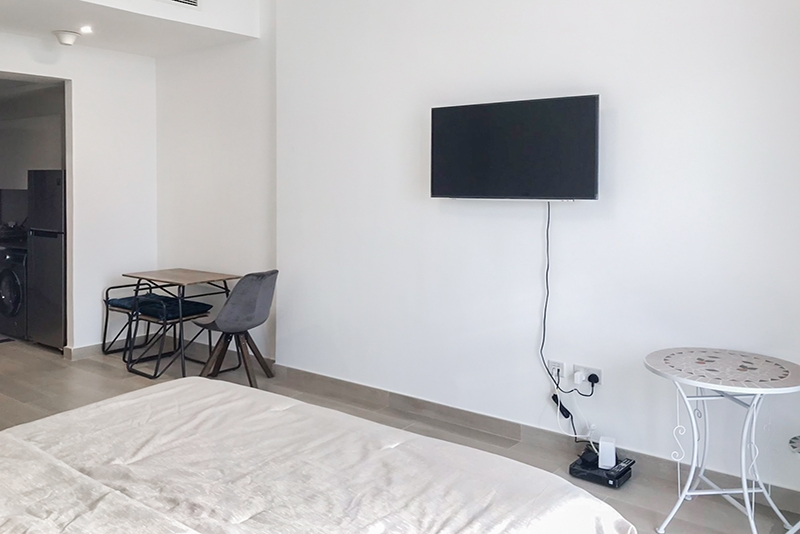 Studio Apartment For Rent in  Bloom Towers,  Jumeirah Village Circle | 3